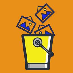 Shopify Bulk upload images app by Cafe custom ink