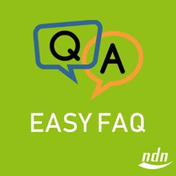 Shopify FAQ app by Ndnapps