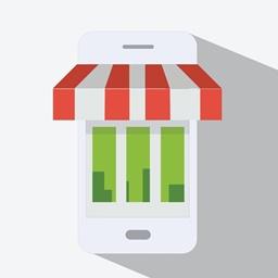 Shopify Mobile app builder app by Devit