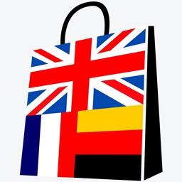 Shopify Language translation Apps by Devit