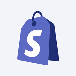 Shopify Sales Channel app by Shopify