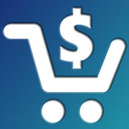 Shopify Sticky Add to Cart Button app by Uplinkly