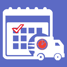 Shopify Delivery Date app by Appsonrent