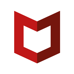 Shopify Trust Badge Apps by Mcafee secure