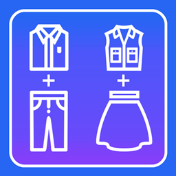 Shopify Matching outfit app by Application nexus