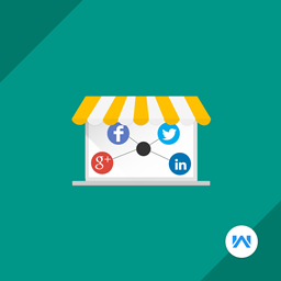 Shopify Social Media Apps by Webkul software pvt ltd