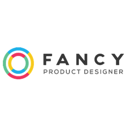 Shopify Product Customizer app by Fancy product designer