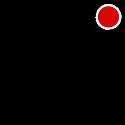 nitro app logo