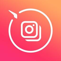 Shopify Instagram app by Elfsight