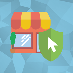 Shopify Content Protector app by Webyze