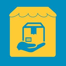 Shopify Store Pickup app by Secomapp