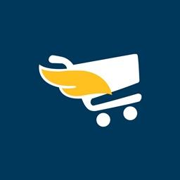 Shopify Announcement Bar app by Expert village media technologies