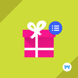 Shopify Free Gifts app by Webkul software pvt ltd