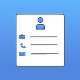 Shopify Profile design app by Powr.io