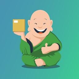 Shopify Fulfillment app by Shipmonk