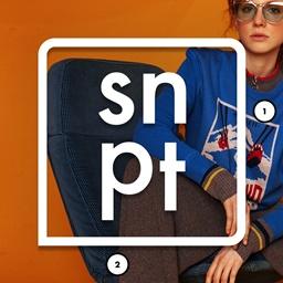 snapppt logo